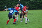 Action from week 3 of Tag Rugby at Corinthians<br /> <br />