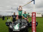 Connacht Rugby Media Day