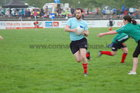 Action from week 3 of Tag Rugby at Corinthians<br /> <br /> Brian Costello of Scrummy Dummies