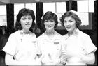 Nov 1986 Nurses Graduation