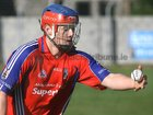 <br /> St. Thomas, Darragh Burke,<br /> during the Senior Hurling Championship at Athenry.