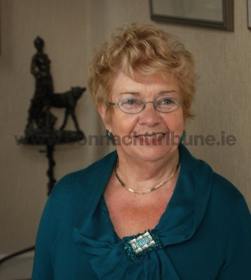 Eithne Carey, Active Retiremant Association - 462c47134307414cb5c12adcf50f7b9defcced90a5