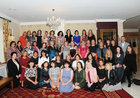 UCHG Nurses class of 84 Re-Union