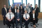 Galway Garda Divisional Protection Unit Launch
