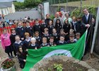 Tuairini NS Moycullen Green Flag