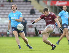Galway v Dublin Allianz Football League Division 1 Round 7 game at Pearse Stadium.<br /> Galway's Liam Silke