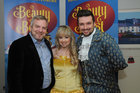Renmore Panto launch at Bons Secours Hospital