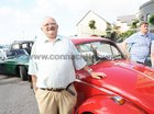 Vintage Car Rally Salthill
