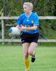 Action from week 4 of Tag Rugby at Corinthians<br /> <br /> Emma Walsh of Rugger Duckies
