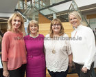 <br /> At the 10th Annual Galway IBD Study Day at NUI Galway, were: Dr Eilish Canning, DR Colette McDonagh-White, Oranmore; Mary Forrey and Deirdre Fitzgerald..