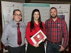 Gradam Sheosaimh Uí Ógartaigh awards ceremony which took place in the Salthill Hotel, Gaillimh.<br />