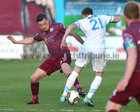 Galway United v UCD League game at Eamonn Deacy Park.