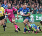 Connacht vs Gloucester European Rugby Challenge Cup qurter final at the Sportsground.<br /> Connacht's Tom McCartney