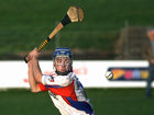 Ahascragh-Fohenagh's, Trevor Barrett during the County U-21(C) Hurling Championship Final at Ballinasloe.<br />