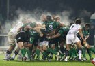 Heineken Cup, Pool 6, Round 2, Connacht v Toulouse game at the Sportsground.