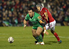 Connacht v Munster Guinness PRO12 game at the Sportsground.<br /> Connacht's Denis Buckley