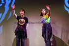 Salerno Secondary School musical 'Back to the 80s' at the Town Hall Theatre.