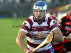 Rahoon-Salthill's, Robert Murray,<br />  during the County Minor(B) Hurling Championship Final at Athenry.<br />