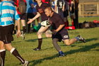 Pictured at the finals of Tag Rugby 2011 at Corinthian Park on Friday 22 July<br /> <br />
