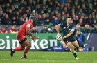 Connacht v Toulouse Heineken Champions Cup game at the Sportsground.<br /> Connacht's Caolin Blade