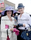 Galway Races 2011 - Monday