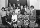 1990 Galvia Night Nurses Dinner