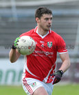 Tuam Stars v Killannin Senior Football Championship game at the Pearse Stadium.<br /> Aonghus Tierney, Tuam Stars