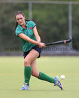 Greenfields v Athlone Connacht Junior Cup Hockey final at Dangan.<br /> Julieanne Langan, Greenfields