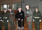 Lt Col Ned Cusack 100th Birthday