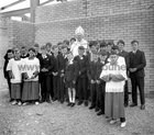 Killannin Church blessing 1968