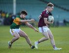 Galway v Kerry Under 20 EirGrid All-Ireland U20 Football Championship Semi-Final at the LIT Gaelic Grounds in Limerick.<br /> <br />