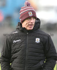 Galway v Dublin Allianz Football League Division 1 Round 7 game at Pearse Stadium.<br /> Padraic Joyce