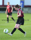 Galway Women's FC v Wexford Youths Só Hotels Under 17 Women's National League Final at Eamonn Deacy Park.<br /> Kellie Brennan, Galway Women's FC