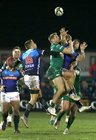Connacht v Benetton Guinness PRO14 game at the Sportsground.<br /> Connacht's Kyle Godwin