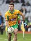 Corofin v Kilcoo AIB GAA Football All-Ireland Senior Club Championship final at Croke Park.<br /> Corofin's Dylan Wall