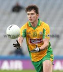 Corofin v Kilcoo AIB GAA Football All-Ireland Senior Club Championship final at Croke Park.<br /> Corofin's Colin Brady