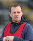 St Thomas. v Borrisoleigh AIB All-Ireland Club Hurling Championship semi-final at the LIT Gaelic Grounds in Limerick.<br /> Kevin Lally, Manager, St Thomas'
