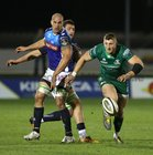 Connacht v Benetton Guinness PRO14 game at the Sportsground.<br /> Connacht's Peter Robb