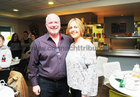 <br /> Dunna McCrossan, Athenry and Ethna Mahon, Inish Mor, at the opening of a new Dining Room at Galway Hospice ,