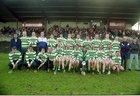 2000 AhascraghvsMullagh Junior A