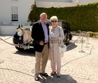 Blooms Day at the Aras