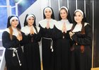 Merlin College Sister Act